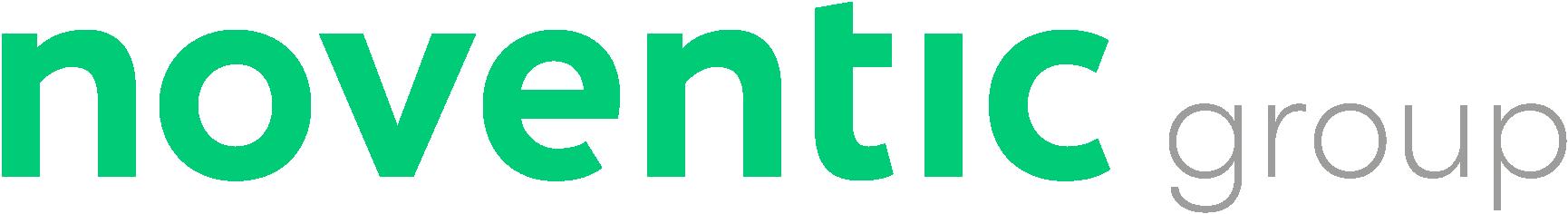 Noventic group Logo